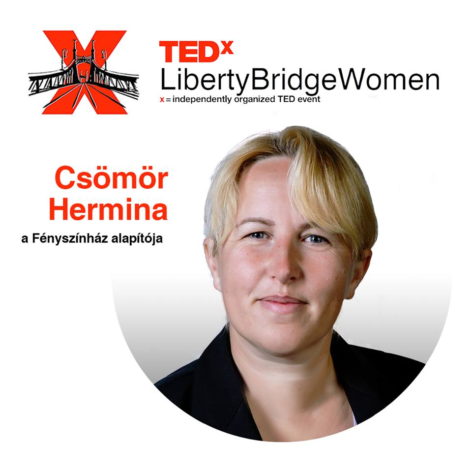 TEDxMina